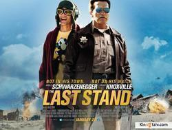 Фото The Last Stand