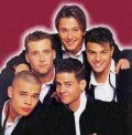 5ive: The Home Video - фото из фильма.
